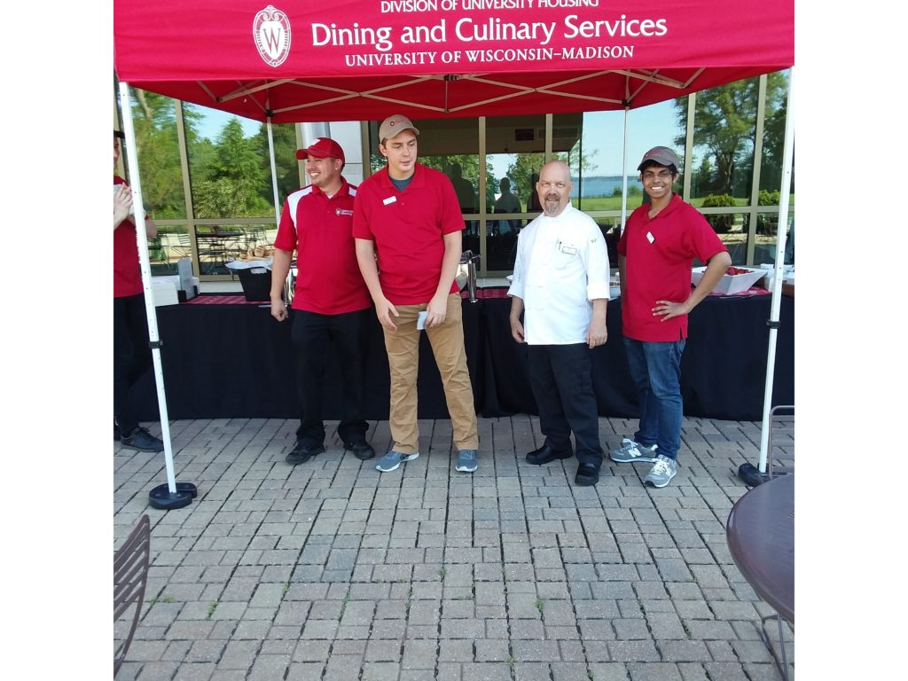 Dining and Culinary Services